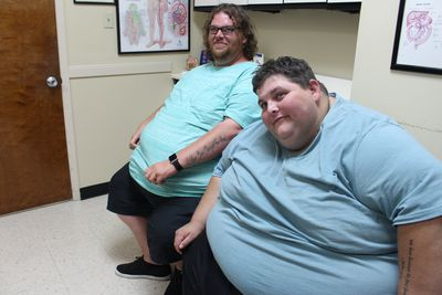 John and Lonnie of My 600-lb Life