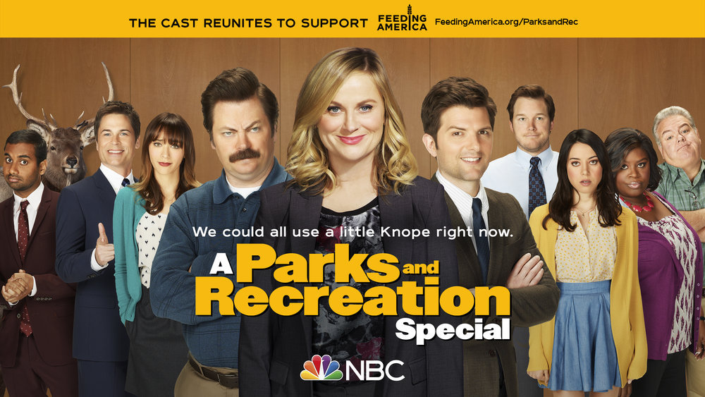 'A Parks and Recreation Special'