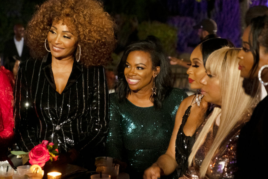 'The Real Housewives of Atlanta' cast members