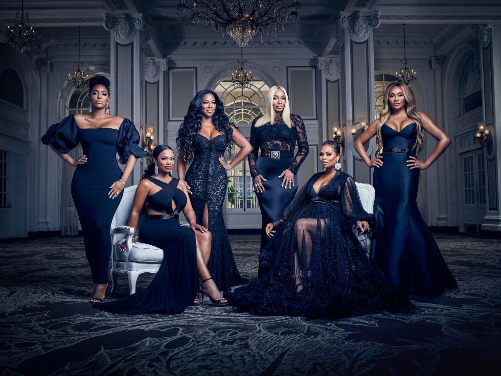 The cast of 'RHOA' season 12