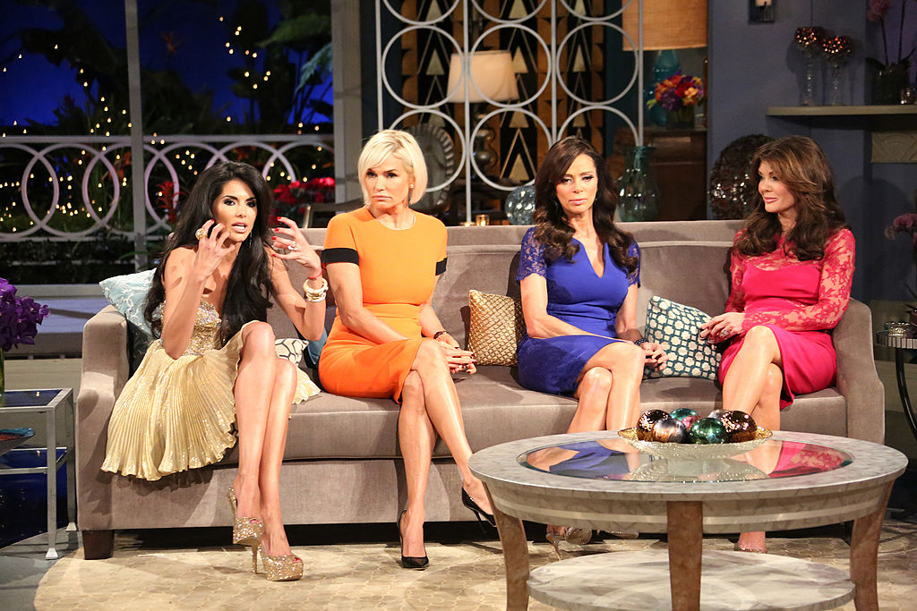 'The Real Housewives of Beverly Hills' Season 4 Reunion