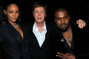 Beatles: How Rihanna Broke a Record They Held for Decades