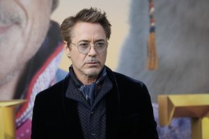 Robert Downey Jr. Eventually Stopped Wearing the Full Iron Man Suit During Filming – Here's Why