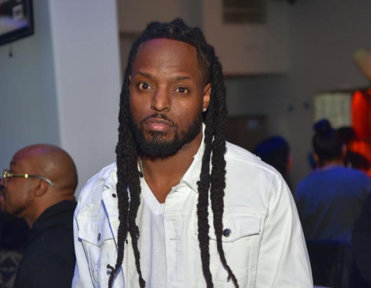 Shooter of 'Love & Hip Hop: Atlanta'