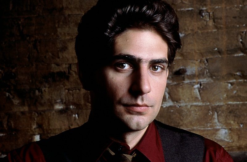 Michael Imperioli as Christopher on 'The Sopranos'