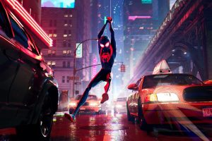 Miles Morales in the MCU? Here's the Actor that Could Portray Him