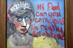 Princess Diana: Why This 'Very Bad' Painting of Her Is So Famous