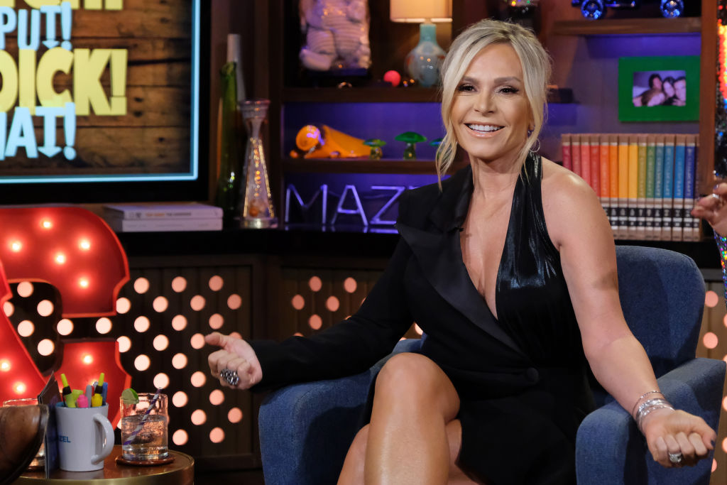 'RHOC': Why Tamra Judge Says Season 15 Might Flop