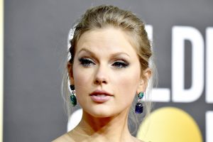 Taylor Swift Donated an Undisclosed Amount to a Nashville Record Store Impacted by Coronavirus