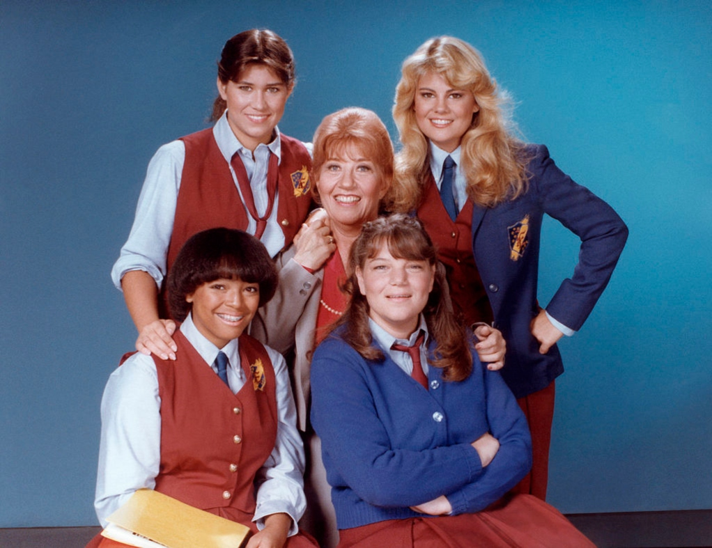 'The Facts of Life'