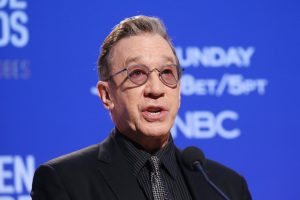 Tim Allen Owns a Car That Was Built on the Set of 'Home Improvement'