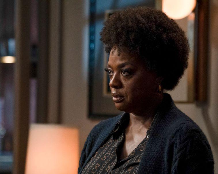 Viola Davis in 'How to Get Away With Murder' Season 6