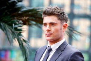 Zac Efron on Getting His 'Baywatch' Body: 'I Don't Ever Want to Be in That Good of Shape Again'
