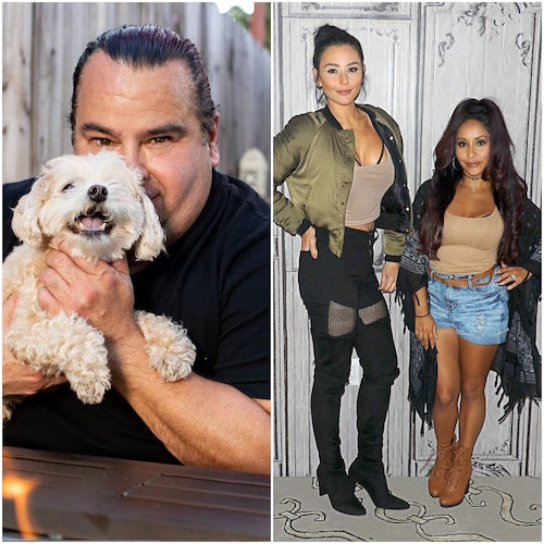 The '90 Day Fiancé' Meets 'Jersey Shore' Photoshop is 'So Wrong' -- But Fans Are Laughing ...