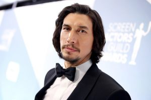 Adam Driver's Success Story Starts With a Broken Down Car