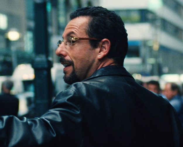 After 'Uncut Gems' Here Are 6 More Movies Where Adam Sandler Gives a Dramatic Performance