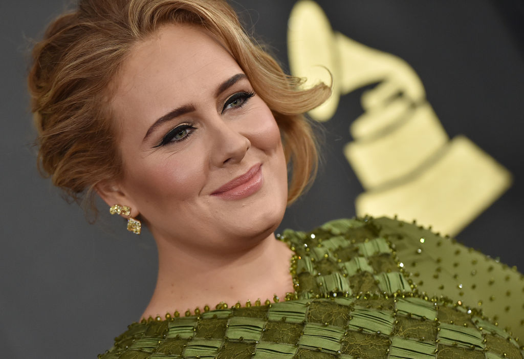 Adele takes social media by storm with slimmer look