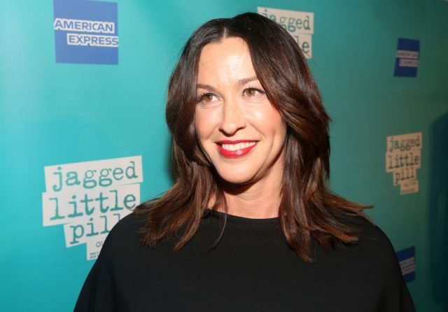 Alanis Morissette Says Music Industry Needs a #MeToo Movement for 'Ubiquitous' Predatory Behavior