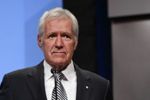 'Jeopardy!' Host Alex Trebek Is Releasing a Memoir, Here Are 3 Questions We Want Him to Answer