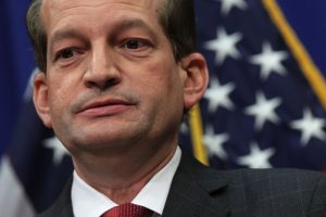 'Jeffrey Epstein: Filthy Rich': What Happened to Alexander Acosta?