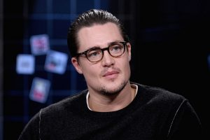 'The Last Kingdom': Alexander Dreymon Discusses Uhtred's Relationship With Aethelflaed