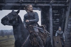 'The Last Kingdom': What Happens Between Uhtred and Aethelwold?