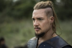 'The Last Kingdom': Fans React to a Hilarious Moment Involving Uhtred, His Son, and Finan