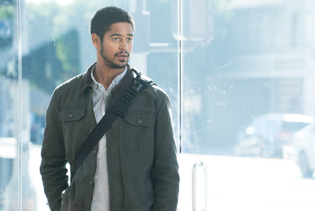 Alfred Enoch star of How to Get Away With Murder series finale