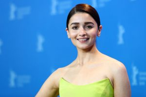 Alia Bhatt Joins Alec Baldwin to Read Harry Potter, but Who Is This Bollywood Star?