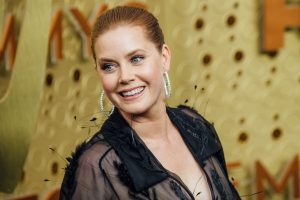 Amy Adams Could Go From Playing Lois Lane to a Marvel Superhero