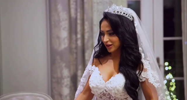 'Jersey Shore: Family Vacation': Why Angelina Pivarnick Wants Another Wedding