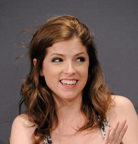 Anna Kendrick Believes You Should Only Eat Taco Bell at a Specific Time of Day