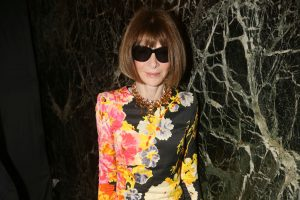 Anna Wintour Says She Wouldn't Invite Donald Trump to the Met Gala Again