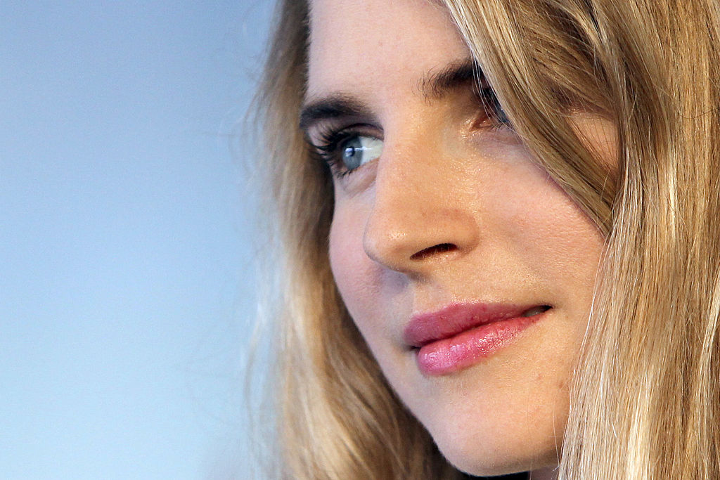 Another Earth: Brit Marling