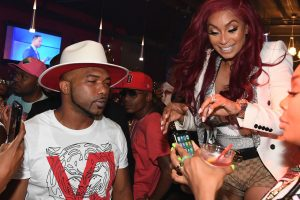'Love & Hip Hop' Star and Karlie Redd's Ex Hit with Fraud Charge Over $2 Million Coronavirus Loan