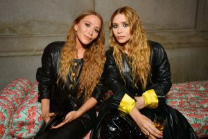When Did Mary-Kate and Ashley Olsen Become Billionaires?