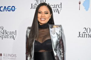 Ayesha Curry Lost 35 Pounds Doing This Workout