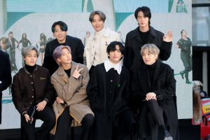 Do BTS' Album Sales Surpass Boy Bands Like One Direction and the Backstreet Boys?