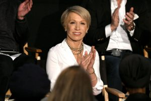 'Shark Tank:' Barbara Corcoran's Interviewing Strategy is Not the Norm