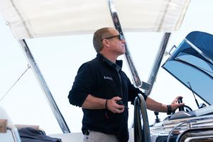 'Below Deck Sailing Yacht': Paget Berry Says Illegal Drugs on Board Means the Captain Could Go to Jail