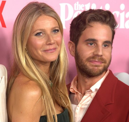 'The Politician': Ben Platt Says Gwyneth Paltrow Keeps Everyone 'on Their Toes' on Set
