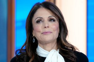 What 'RHONY' Alum Bethenny Frankel Bought for For Her First Big Splurge