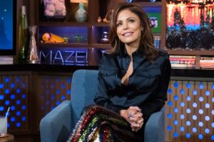 Bethenny Frankel Shares Rare Photo of Bryn's Face in Birthday Instagram Post