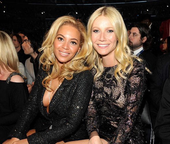 Are Beyoncé and Gwyneth Paltrow Still Friends?