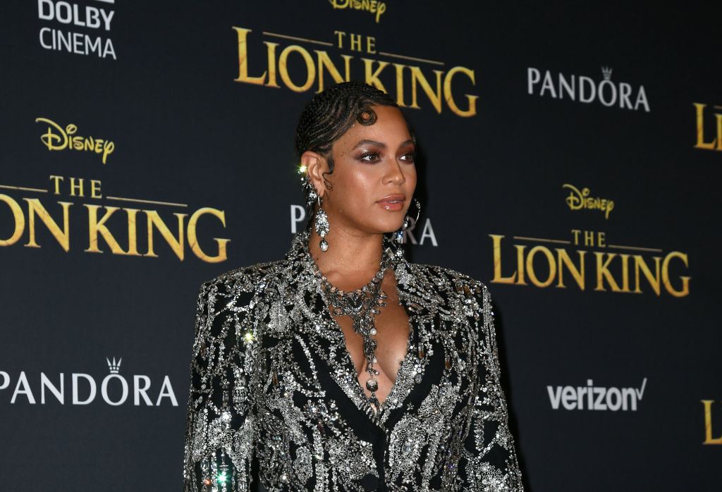 MCU Rumor: Beyoncé May Get $100 Million to Work on 'Black Panther 2' and Other Disney Projects thumbnail