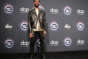 Is 'Black Panther' Chadwick Boseman's Dramatic Weight Loss For an Upcoming Role?