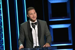 Blake Griffin's Respectful Reason He Doesn't Perform During His Comedy Shows