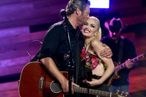 Inside Blake Shelton's Ranch Where He Is Quarantining With Gwen Stefani and Her Boys