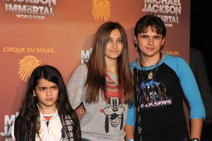 How Much Money Did Michael Jackson's Kids Inherit From His Passing?