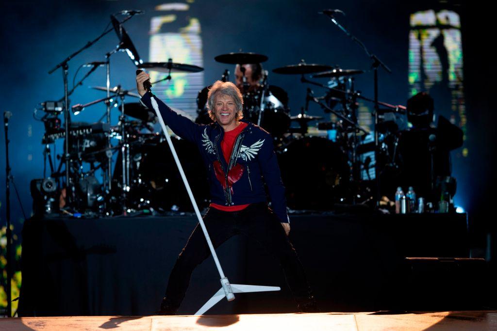 Bon Jovi in Rio